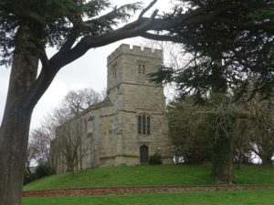 Sunday Worship Book of Common Prayer @ All Saints Church, Middle Claydon | Middle Claydon | England | United Kingdom