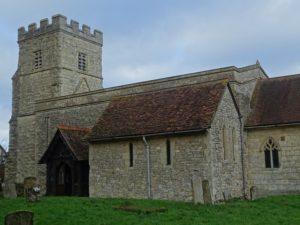 All Age Service @ St Mary's Church, East Claydon