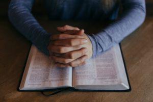 Bible study @ Online via Zoom