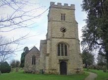 'Raising the Roof' concert @ St Mary's Church, East Claydon   East Claydon   England   United Kingdom