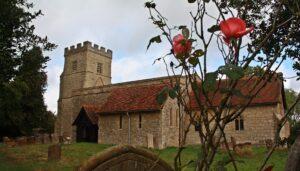 Annual Parochial Church Meeting @ St Mary's Church, East Claydon | East Claydon | England | United Kingdom